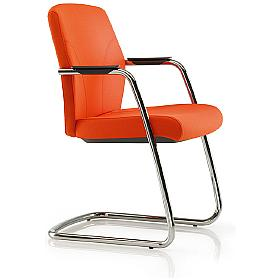 Task Cantilever Visitor Chair