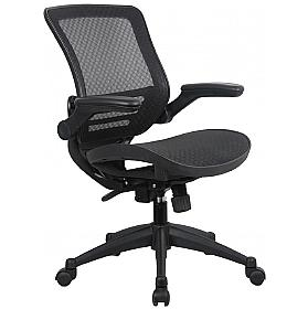 Switch Mesh Synchro Task Chair
