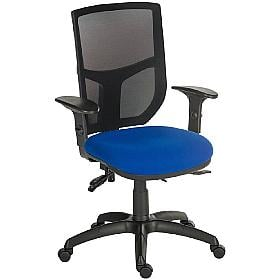 Ergo Comfort 24 Hr Executive Mesh Operator Chair