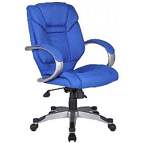 Bailey Fabric Executive Chair