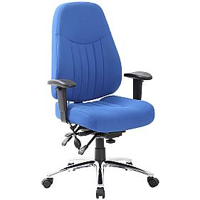 Stapleton 24 Hour Ergonomic Task Chair