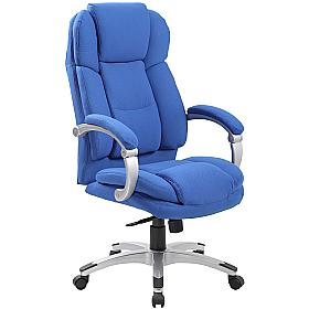 Pulse Synchronous Fabric Manager Chairs