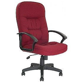 Cadiz Fabric Manager Chairs