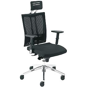 @ Motion Mesh Manager Chair