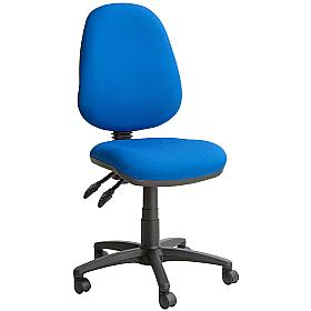 Kirby 2 Lever High Back Operator Chair