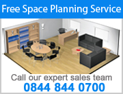 Free Space Planning Service