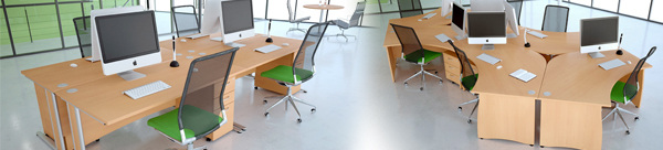 Arena Office Furniture