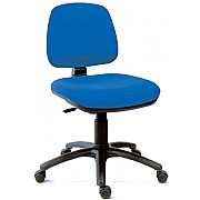 Price Blaster Medium Back PC Operator Chair