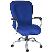 Titan 24 Hour 27 Stone Manager Chair