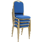 Executive Banquet Chairs (Pack of 4)