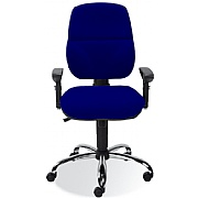 Inspire High Back Operator Chairs