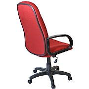 Perth Fabric Manager Chairs