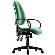 Oxford High Back Operator Chair