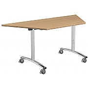 Next Day Pinnacle Plus Trapezoidal Tip Top Tables