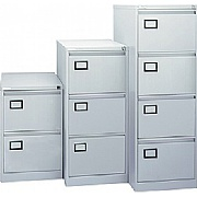 Next Day Sirius by Bisley Filing Cabinets