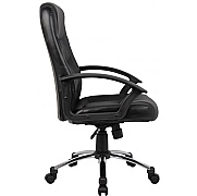 Majestic Executive Leather Face Manager Chair