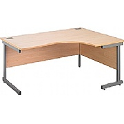 Eco Cantilever Ergonomic Desks
