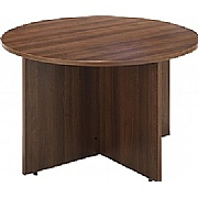 Houston Round Meeting Table