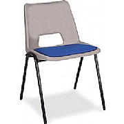 Padded Polypropylene Chairs