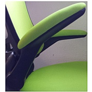 Airflow Mesh Manager Chair