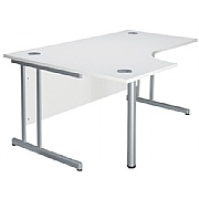 Next Day Prime Cantilever Ergonomic Desks