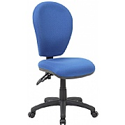 Lento 2-Lever Operator Chair