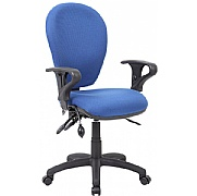 Lento 3-Lever Ultimate Operator Chair