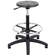 Integra Poly Work Stool