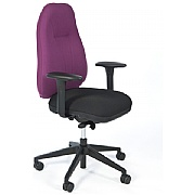 Therapod 7470 Orthopaedic Chairs With Extra Wide Seat For Up To 30 Stone