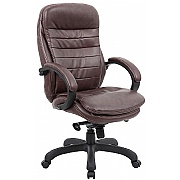 Bravo Leather Manager Chair